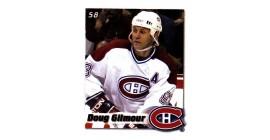2002 Power Play Canada #58-Doug Gilmour