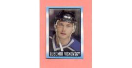 2003 Topps #91-Lubomir Visnovsky