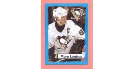 2004 PANINI #144-Mario Lemieux