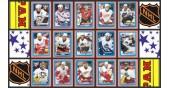2004 Panini Year NHL Hockey Stickers Set of 390 Datsyuk E.Staal MA Fleury Rookie