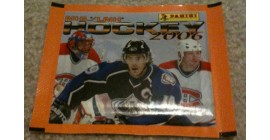 2005 Panini Unopened (with 5 stickers inside) NHL Sakic sticker pack