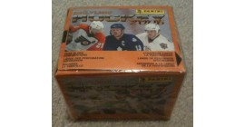 2005 Panini NHL Full Box of 50 Sticker Packages (250 stickers in box) (Never Opened)