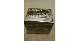 2006 Panini NHL Full Box of 50 Sticker Packages (250 stickers in box) (Never Opened)