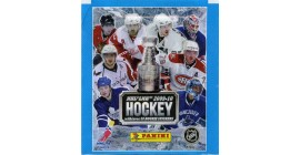 2009 Panini Unopened (with 5 stickers inside) NHL sticker pack