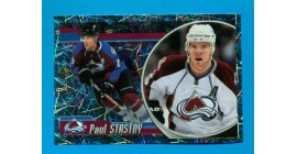 2010 PANINI #188-Paul Stastny