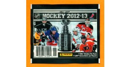 2012 Panini Unopened (with 7 stickers inside) NHL sticker pack