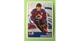 2013 PANINI #206-Paul Stastny