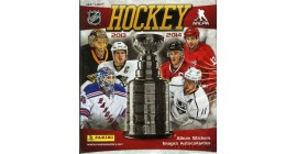 2013 Panini Unopened (with 7 stickers inside) NHL sticker pack