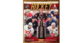 2013 Panini NHL Hockey CANADA Sticker Album Phil Kessel Cover