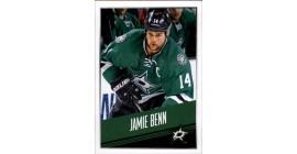 2014 PANINI #306- Jamie Benn