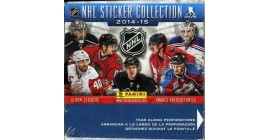 2014 Panini EMPTY (No stickers inside) NHL sticker pack