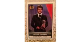 2016 PANINI #7- Artemi Panarin