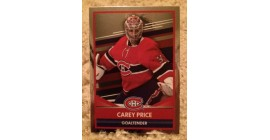 2016 PANINI #98- Carey Price