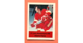 1974 Loblaws #15- Flames Larry Romanchych (21)