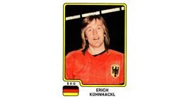 1979 PANINI #103-Erich Kuhnhackl