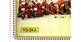 1979 PANINI #116-Team Photo
