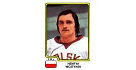 1979 PANINI #118-Henryk Wojtynek