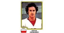 1979 PANINI #127-Stefan Chowaniec