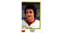1979 PANINI #130-Henryk Pytel