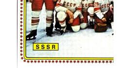 1979 PANINI #138-Vladislav Tretiak