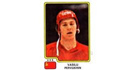 1979 PANINI #143-Vasilij Pervukhin