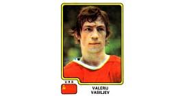 1979 PANINI #144-Valeri Vasiliev