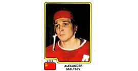 1979 PANINI #155-Alexander Maltsev