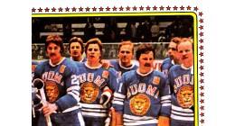 1979 PANINI #159-Pekka Rautakallio