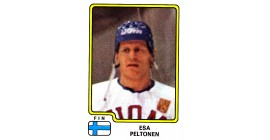 1979 PANINI #170-Esa Peitonen