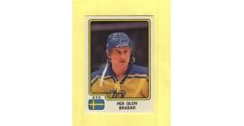 1979 PANINI #195-Per-Olov Brasar