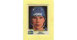 1979 PANINI #197-Bengt Lundholm