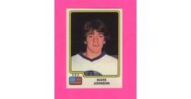 1979 PANINI #213-Mark Johnson