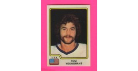 1979 PANINI #218-Tom Younghans