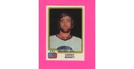 1979 PANINI #219-Harvey Bennett