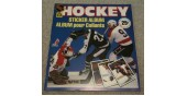 1981 O-Pee-Chee NHL Hockey Sticker Unused Album Wayne Gretzky Darryl Sittler Guy Lafleur on Cover