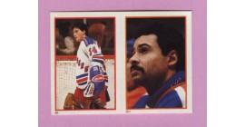 1985 O-Pee-Chee #88-John Vanbiesbrouck