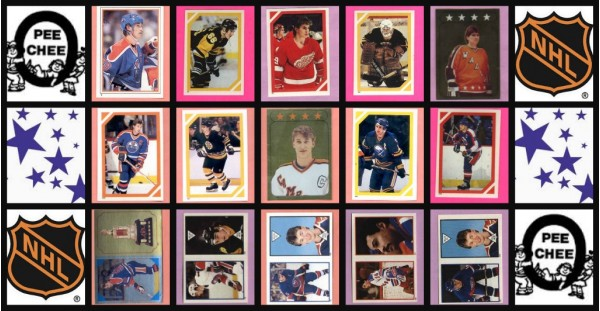 1985 O-Pee-Chee NHL Hockey Sticker Complete Set of 255 Mario Lemieux Al MacInnis Rookie