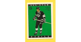 1989 O-Pee-Chee Back Cards #30-Wayne Gretzky