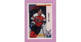 1993 PANINI #144-Eric Lindros