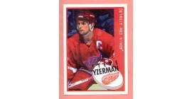 1997 PANINI #149-Steve Yzerman