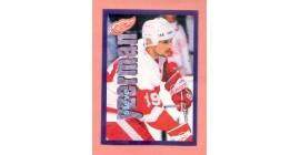 1998 PANINI #135-Steve Yzerman