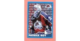1999 PANINI #211-Patrick Roy