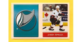 2003 Sports Vault Top Up To 600 Pieces #94-Jason Spezza