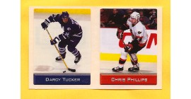 2003 Sports Vault Top Up To 600 Pieces #99-Chris Phillips