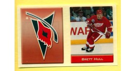 2003 Sports Vault Top Up To 600 Pieces #214-Brett Hull