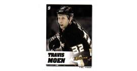 2008 Power Play Toys R Us #9-Travis Moen
