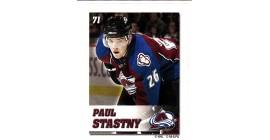 2008 Power Play Toys R Us #71-Paul Stastny