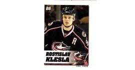 2008 Power Play Toys R Us #86-Rostislav Klesla
