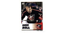 2008 Power Play Toys R Us #88-Jared Boll