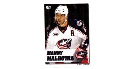 2008 Power Play Toys R Us #90-Manny Malhotra